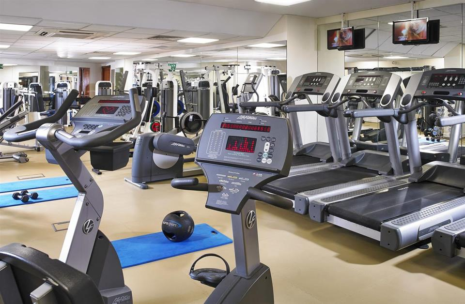 Camden Court Hotel Gym