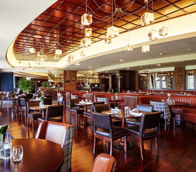 Fota Island Resort Bar
