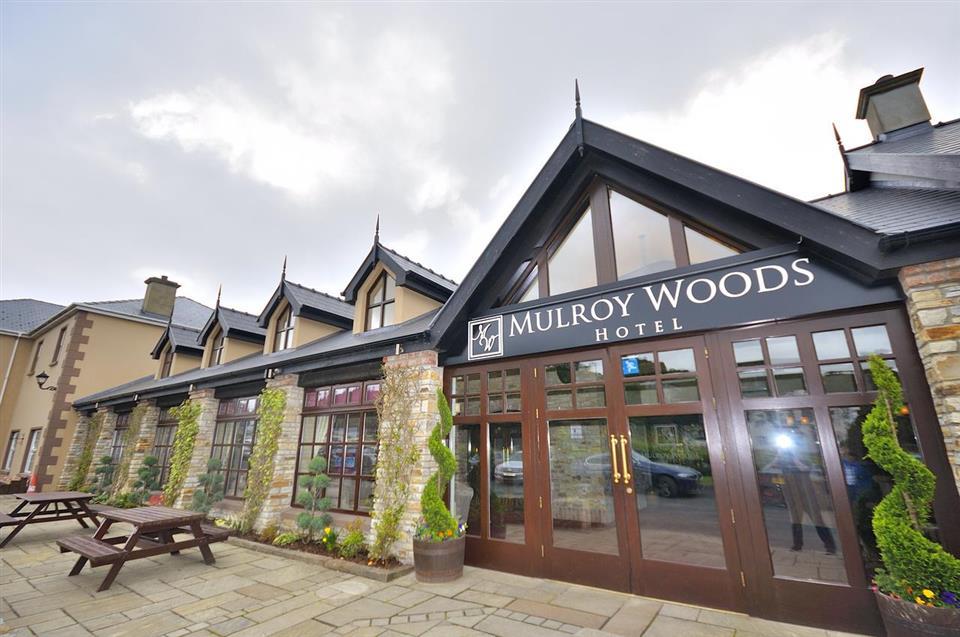 Mulroy Woods Hotel Exterior