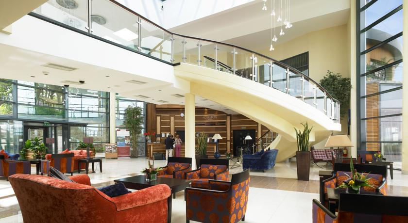 Kinsale Hotel & Spa Interior