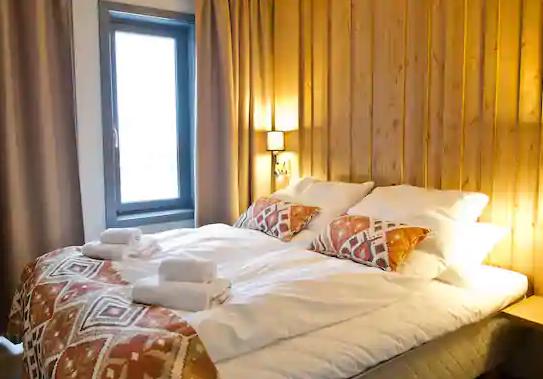 Radisson Blu Mountain Resort & Residences Rum