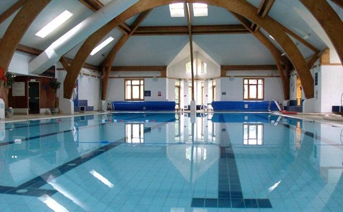 Treacys Hotel Enniscorthy Pool