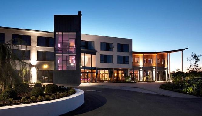 Athlone Springs Hotel & Leisure Center