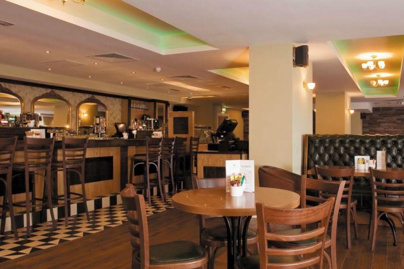Ard Ri House Hotel Bar