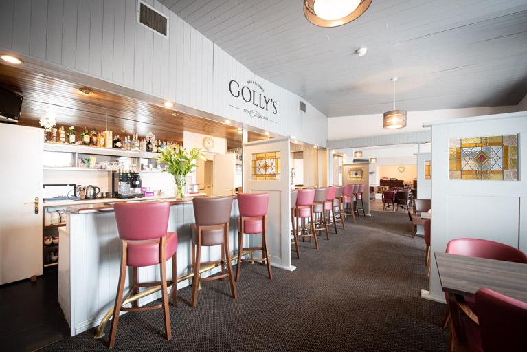 Carna Bay Hotel - Bar