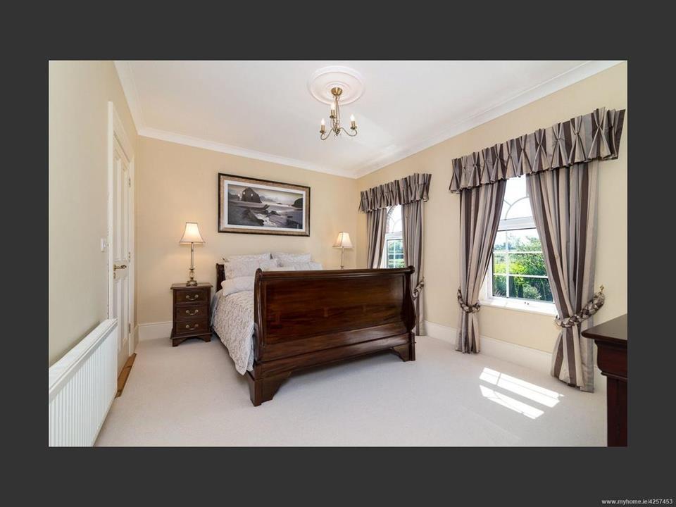 Woodfield House Bedroom