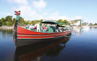 hodson bay athlone viking experience