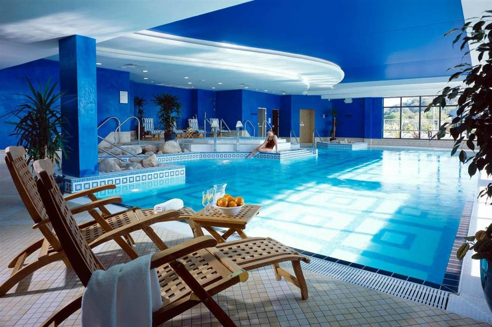 Actons Hotel Swimming Pool