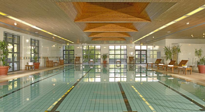 Castletroy Park Hotel Pool