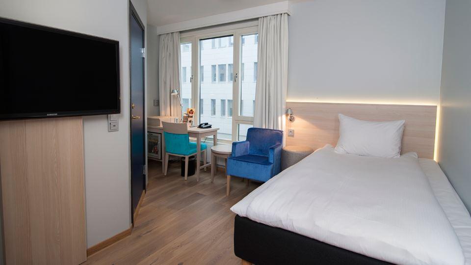 Thon Hotel Nordlys Enkelrum