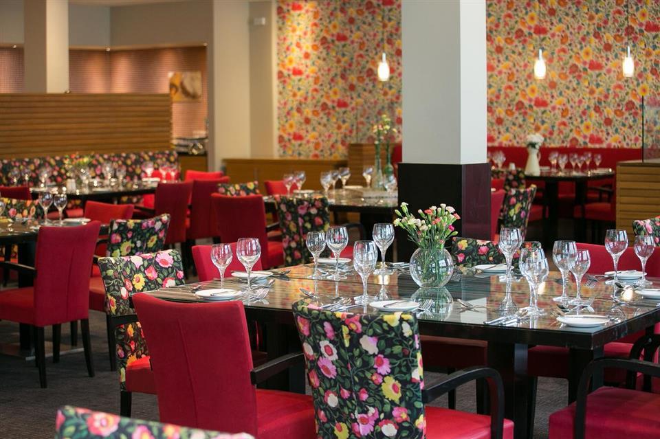 Radisson Blu Letterkenny restaurant