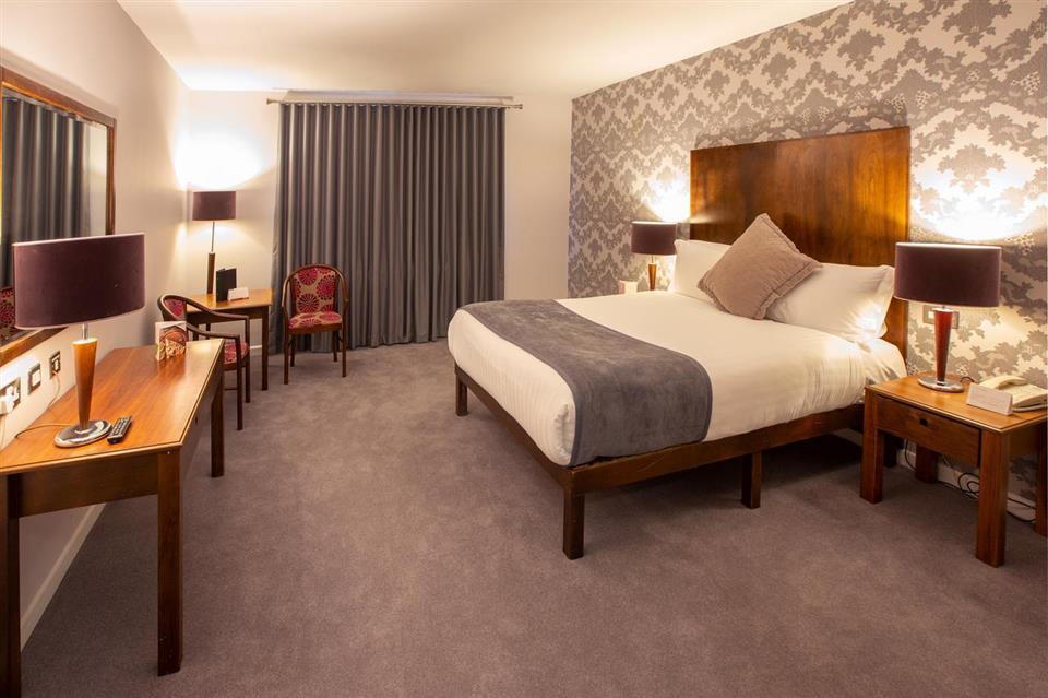 Hotel Kilkenny Bedroom