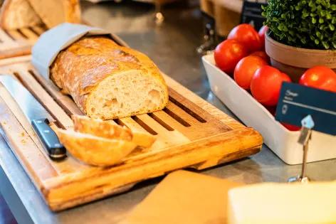 Smarthotel Hammerfest Bröd