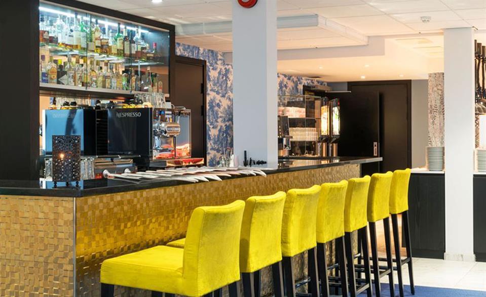 Thon Hotel Tønsberg Brygge Bar