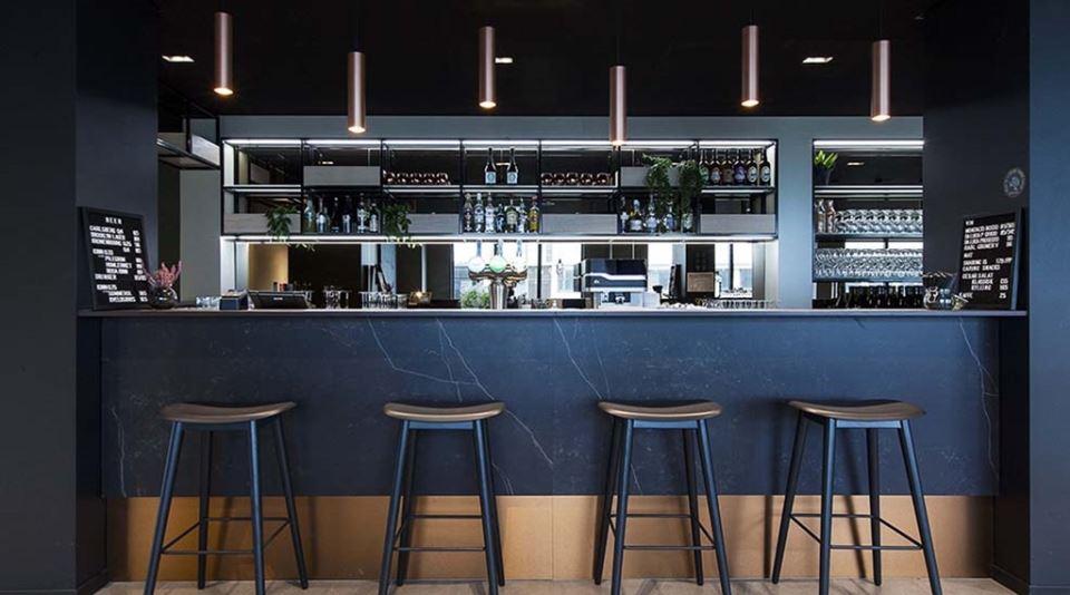 Comfort Hotel Florø Bar