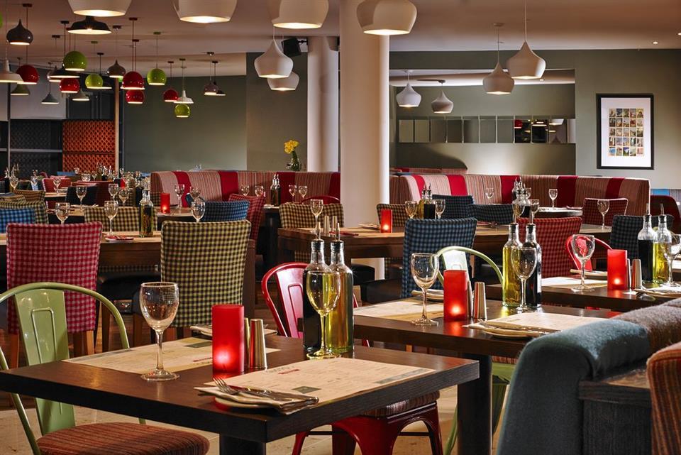 Clayton Hotel Liffey Valley Restaurant