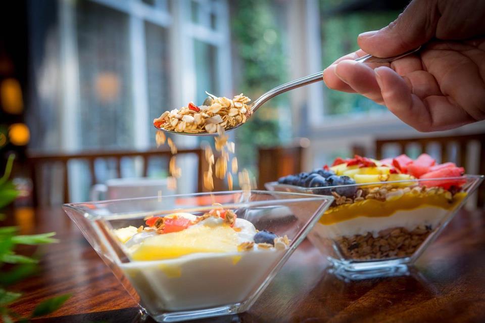 Maldron Hotel Shandon Breakfast