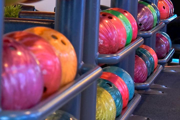 Hotell Årjäng  Bowling