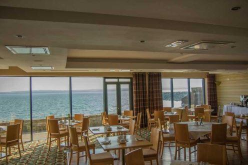 Pier Head Hotel Restaurant