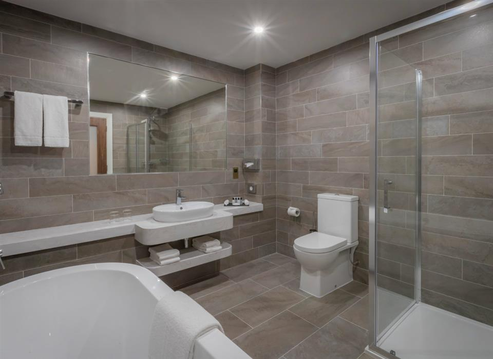 Castletroy Park Hotel Bathroom