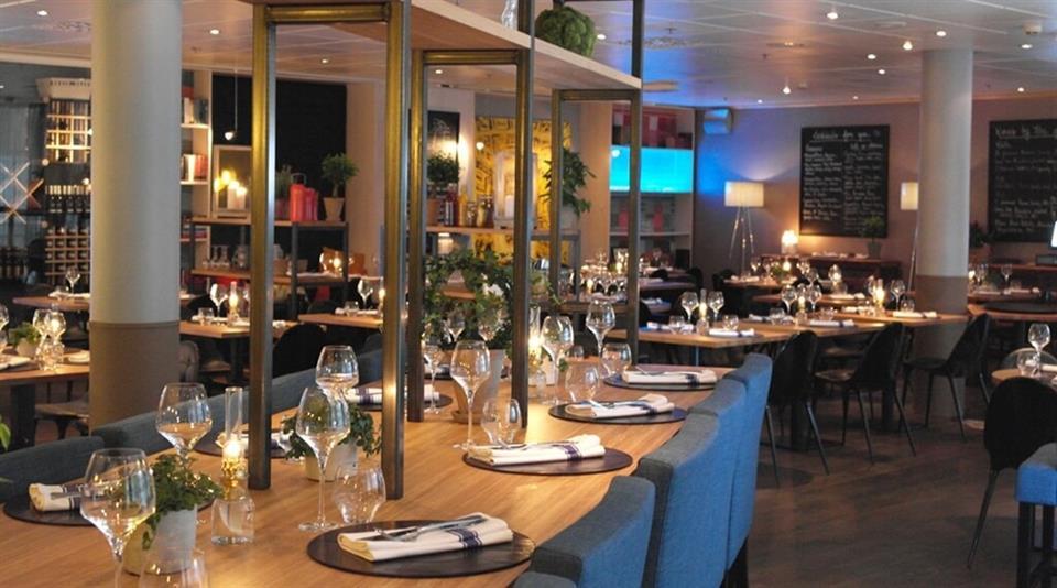 Clarion Hotel Stavanger Restaurang