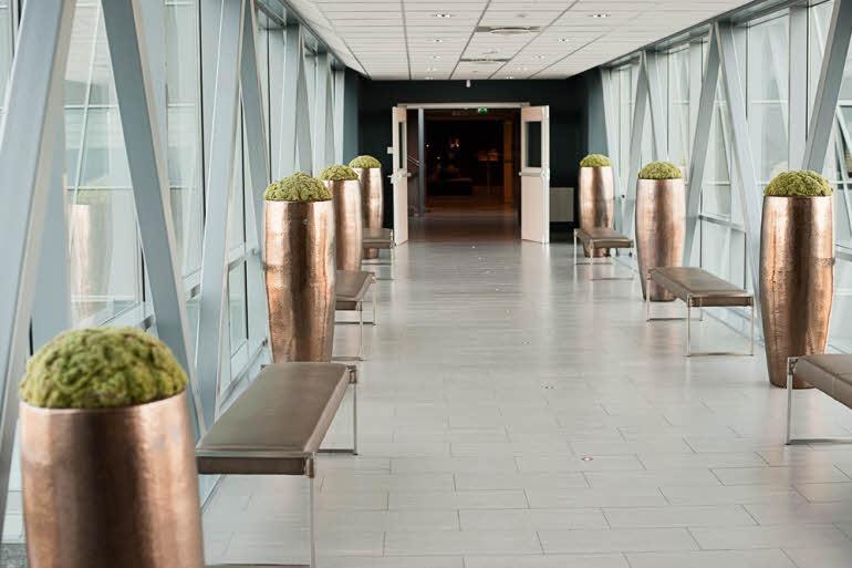 Scandic Seilet Korridor