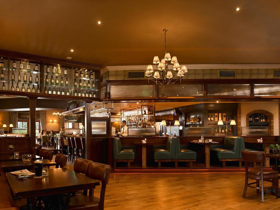 Kilmurry Lodge Bar
