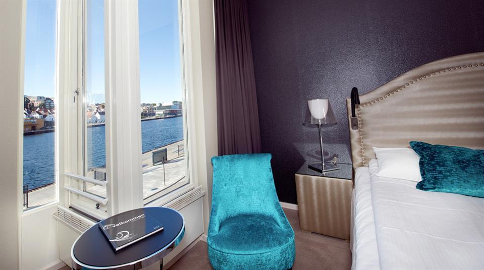 Clarion Collection Hotel Skagen Brygge Dubbelrum