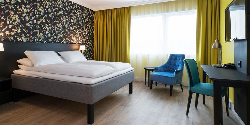 Thon Hotel Triaden Dubbelrum