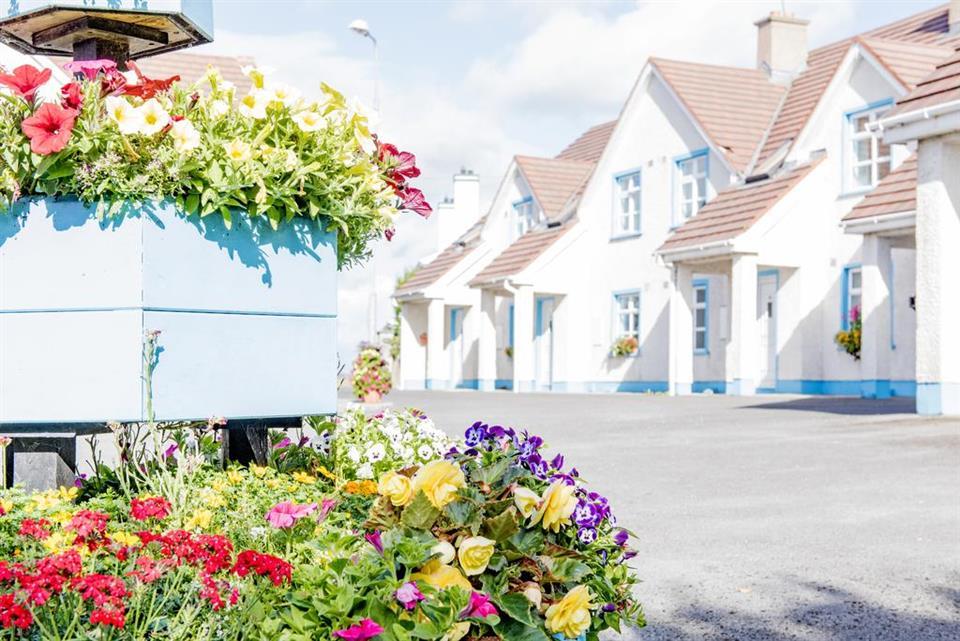 Marine View Holiday Homes