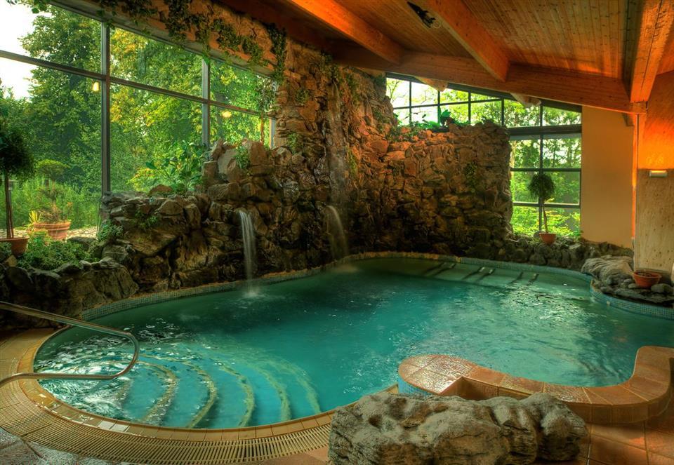 Hotel Kilkenny Swimming Pool