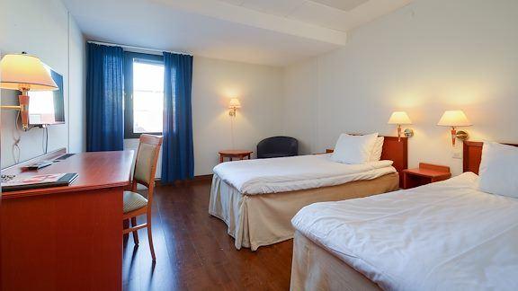 Best Western Nya Star Hotel Dubbelrum