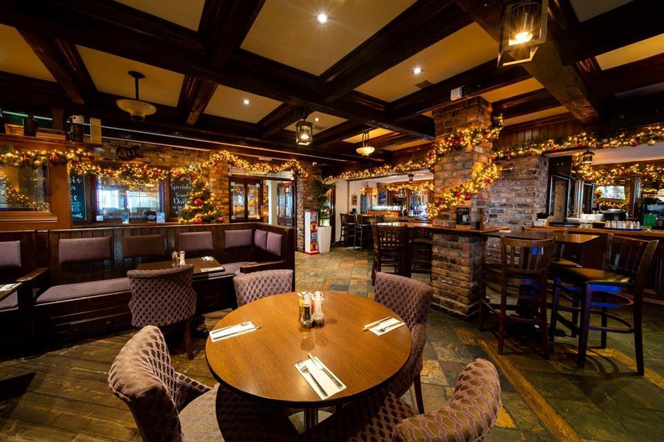 White Sands Hotel Restaurant
