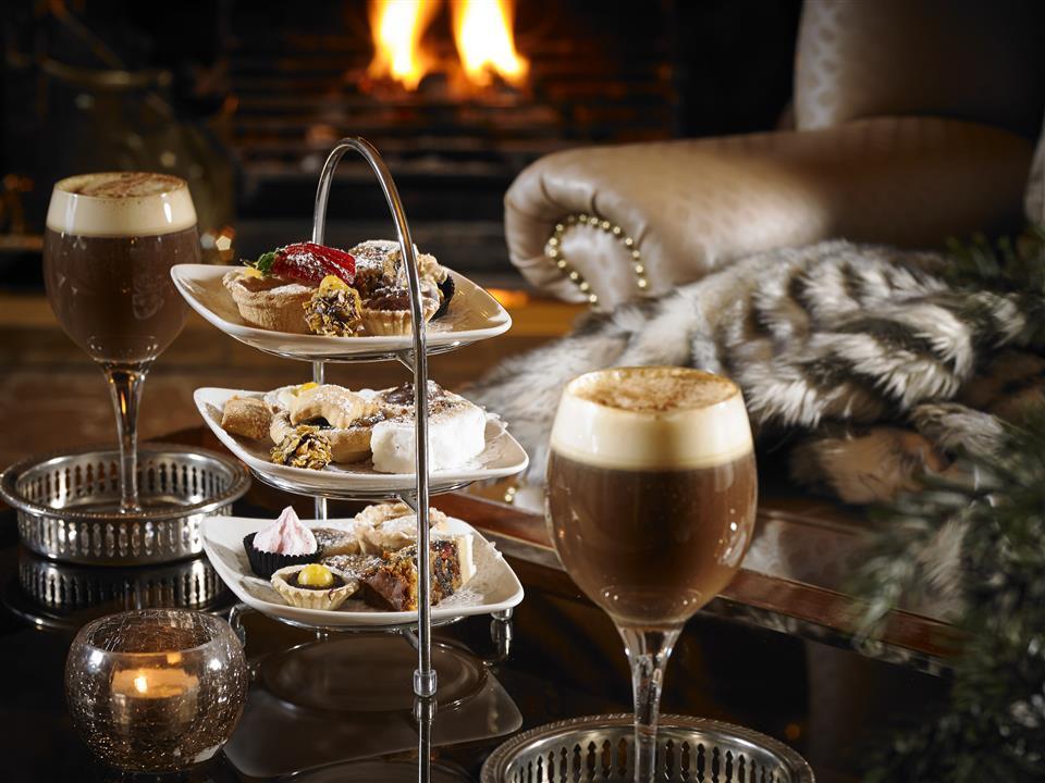 Killarney royal hotel Afternoon Tea