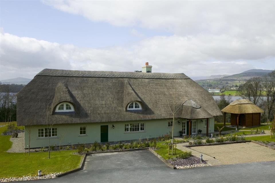 Sheen falls Lodge cottage