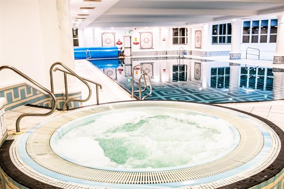 Inishowen Gateway Hotel Leisure Centre