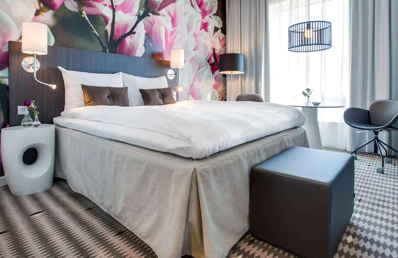 Radisson Blu Hotel Lund Rum