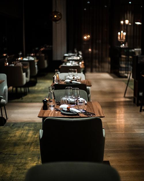 Frösö Park Hotel  Restaurang