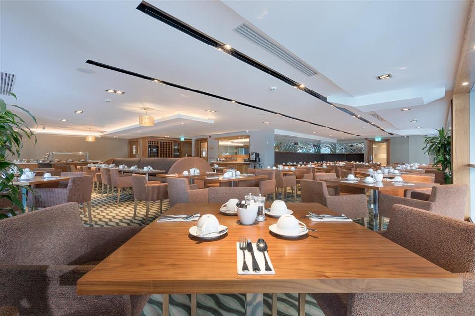 Tallaght Cross Hotel Restaurant