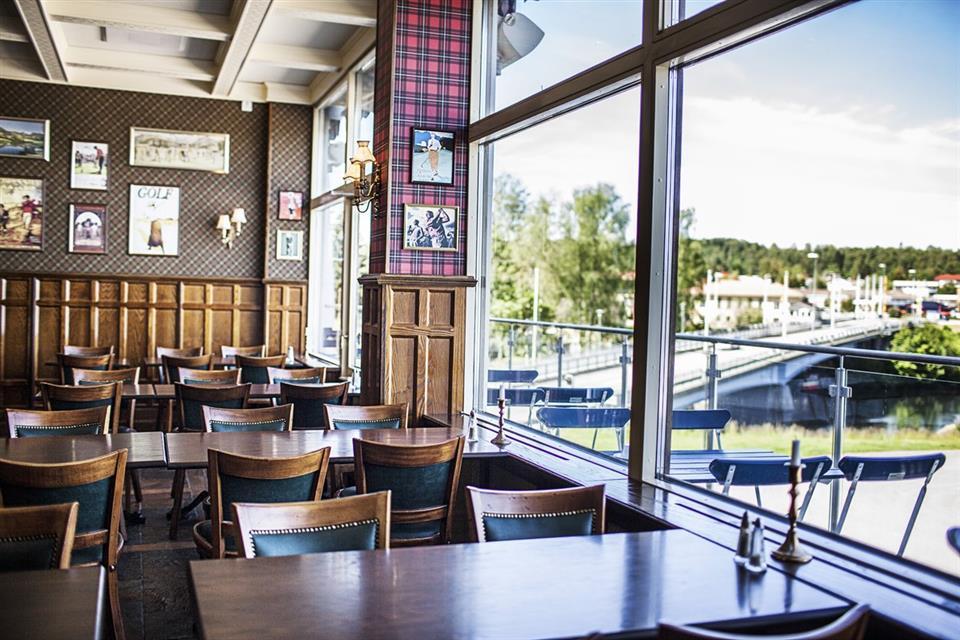 First Hotel Bengtsfors Restaurang