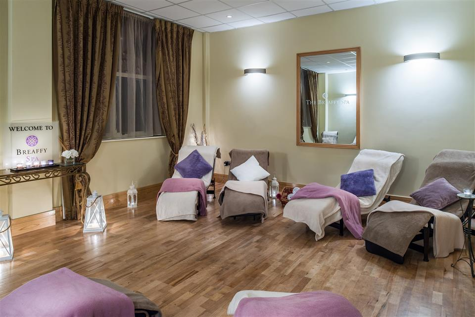 Breaffy House Hotel Spa Relaxation