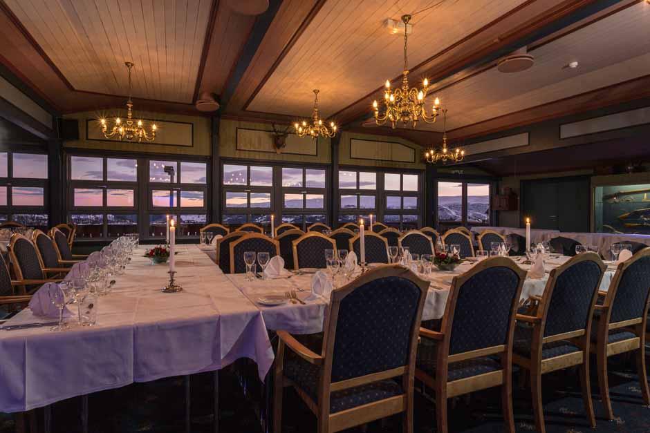 Bergo Hotel Restaurang
