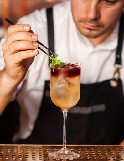 The Devlin Cocktail