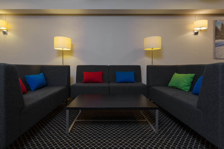 Scandic Ringsaker Lounge