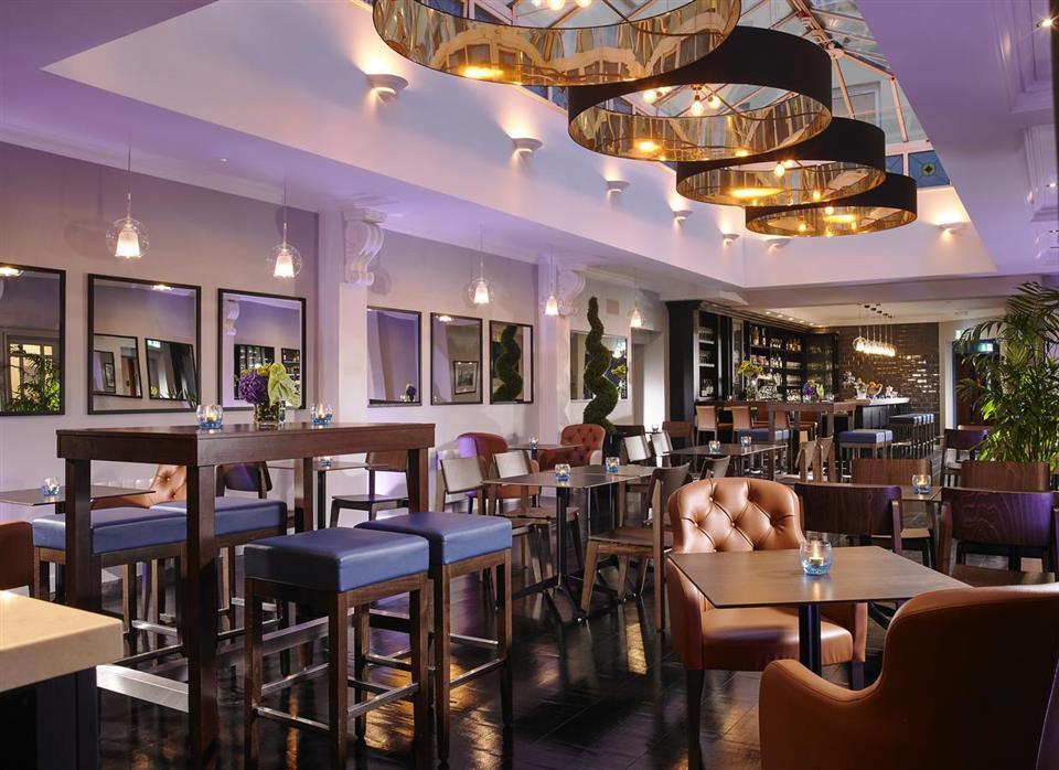 Temple Bar Hotel Bar