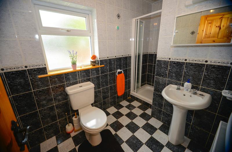 Berties Cottage Bathroom
