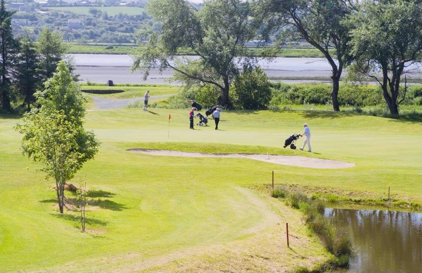 Letterkenny Golf Club