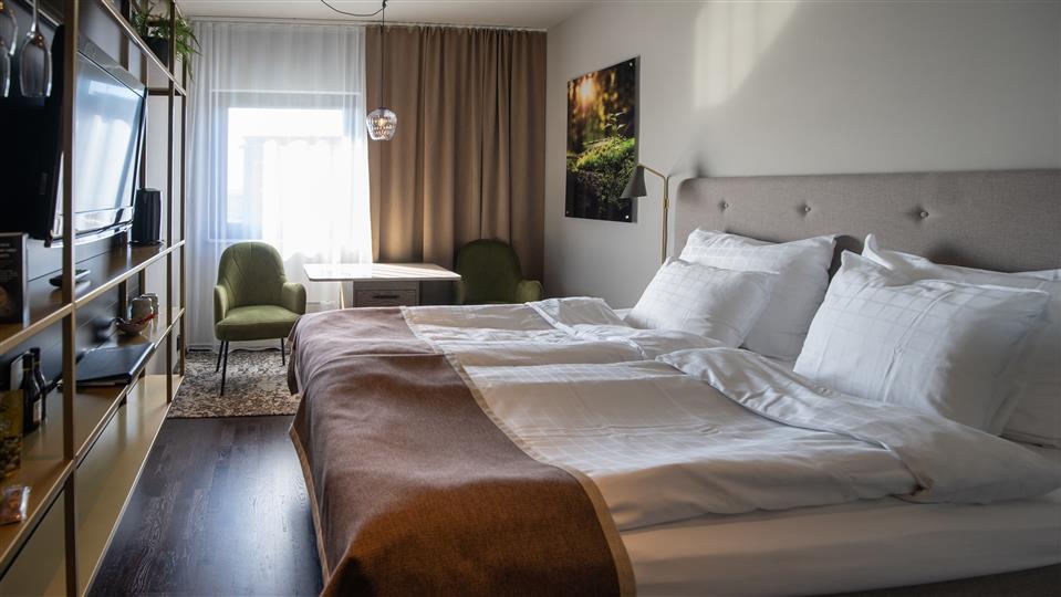 Hotell Södra Berget Standard