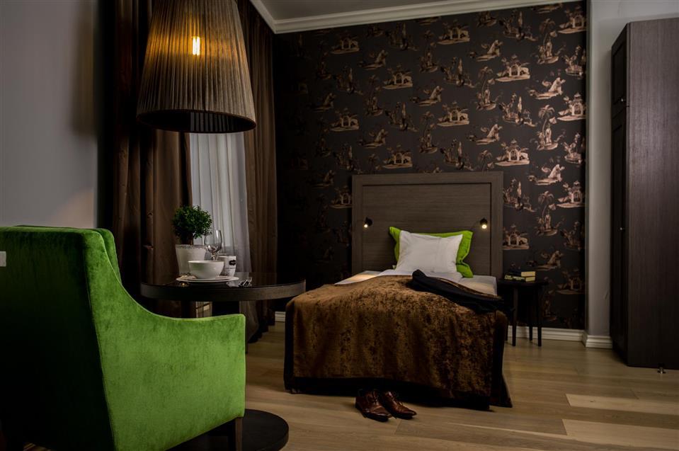 Frogner House Apartments – Skovveien 8 Single Studio