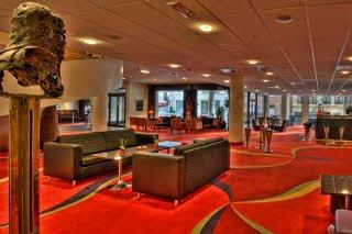Scandic Parken Lobbybar